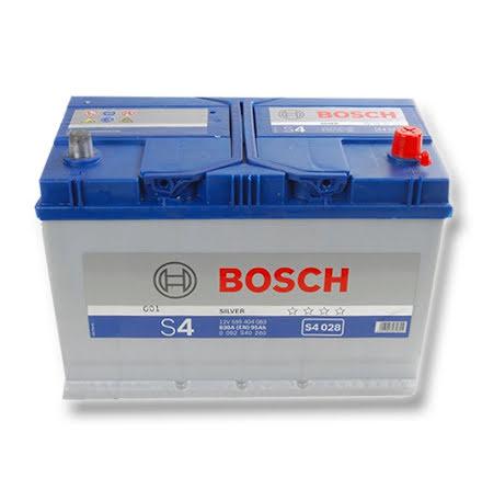 Startbatteri Bosch 12V/95Ah