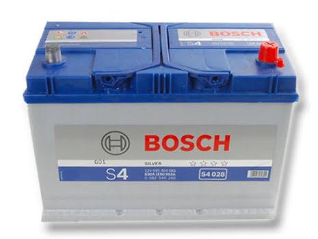 Bosch 12V 95Ah S4028 - Startbatteri