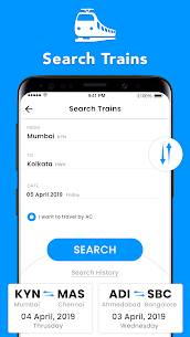 Indian Railway App Latest Version  Download For Android 1