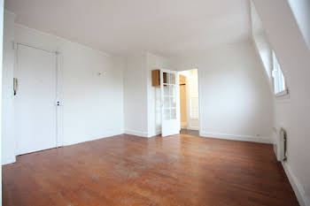 Appartement 2 pièces 34,49 m2