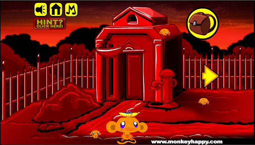 Monkey GO Happy - TOP 44 Puzzle Escape Games FREE 1.2 screenshots 7