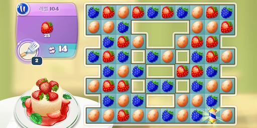 Bake a cake puzzles & recipes  captures d'écran 4