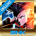 BEAST BUSTERS featuring KOF DX icon