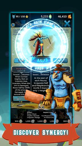 TopCog's Duel Arena - Hero Battle Game 1.0.8 screenshots 4
