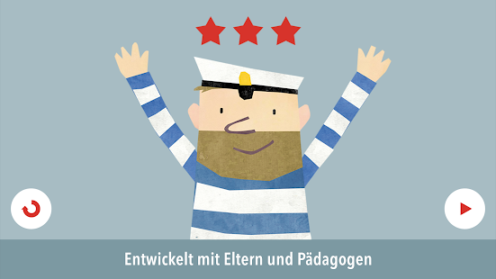 Fiete Choice - Logikspiel für Kinder – Miniaturansicht des Screenshots