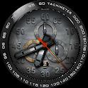 Quick Knight WatchFace icon
