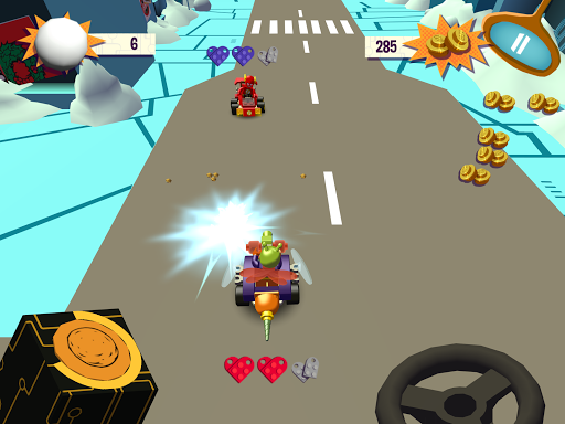 LEGO® DC Mighty Micros screenshot 11