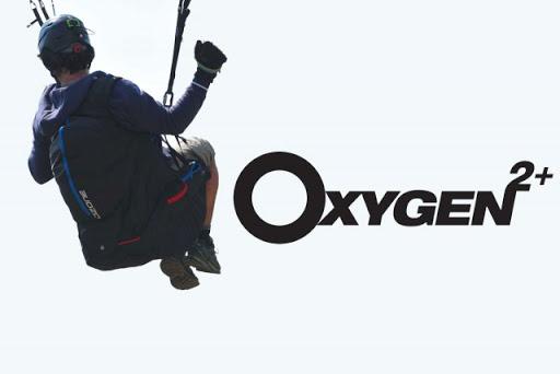 Ozone Oxygen2+ Harness