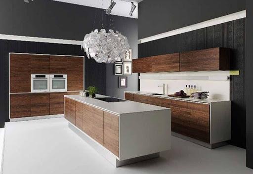 厨房改造设计