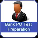 BANK PO Test Preparation icon