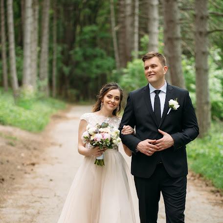 Fotógrafo de bodas Daniel Crețu (Daniyyel). Foto del 24.11.2017
