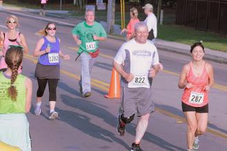 Photo: 1202  Stacey Hobbs, 1412  Allen Joseph, 822  Mike Wendler, 287  Virginia Fulford