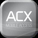 ACX Virtual Card icon