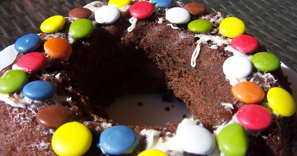 Dulce sabor de carmen artesana art cakes bizcocho de - Bizcocho microondas 3 minutos ...