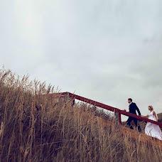 Wedding photographer Irina Schastlivaya (IriSa). Photo of 09.01.2015