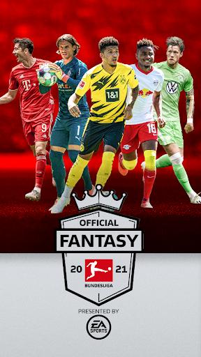 Official Bundesliga Fantasy Manager  screenshots 1