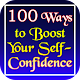 Download Boost Your Self-Confidence (Offline) For PC Windows and Mac