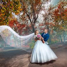 Wedding photographer Roman Ignatenko (cab50). Photo of 17.08.2015