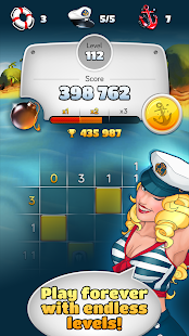 Puzzle Fleet: Clash at Sea Screenshot 4