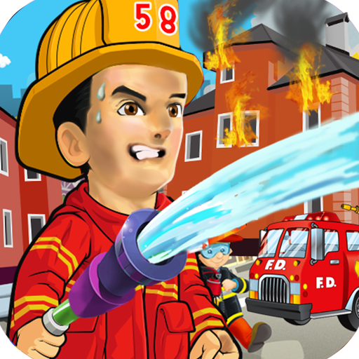 Fireman Rescue Mission file APK for Gaming PC/PS3/PS4 Smart TV