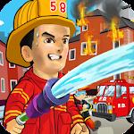Fireman Rescue Mission