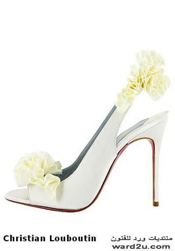 زهور تتفتح فوق قدميك