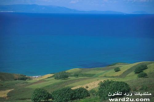 المغرب فى صور من طنجة الى الجويرة