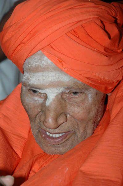 Sree Sree Shivakumara Swamiji