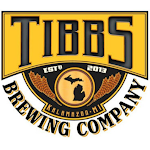 Logo for Tibbs Brewing Company