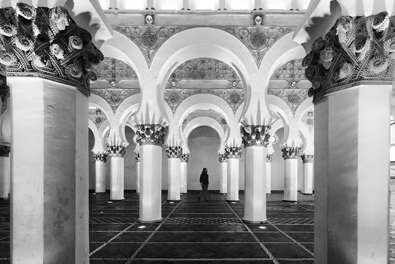 In sinagoga di mariateresatoledo