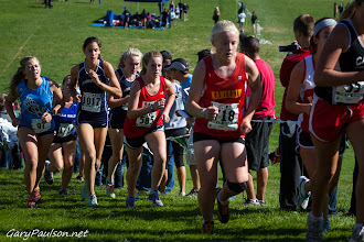 Photo: JV Girls 44th Annual Richland Cross Country Invitational  Buy Photo: http://photos.garypaulson.net/p110807297/e46d03f9c