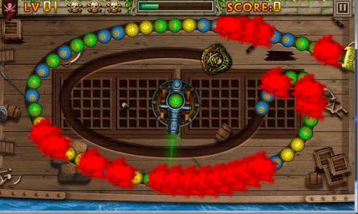 Mystery Pirate's Treasure 2 screenshots 3