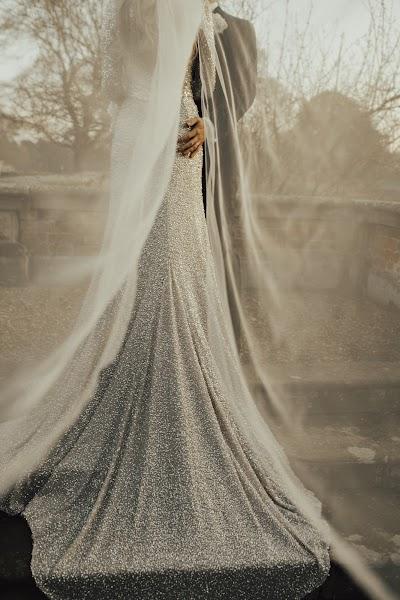 Wedding photographer Katie Ingram (KatieIngram). Photo of 10.12.2018