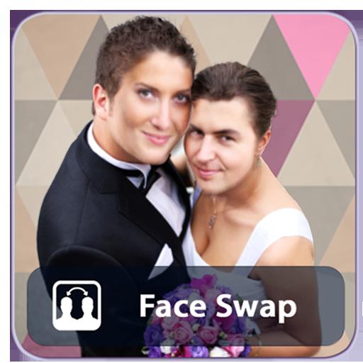 Face Swap Photo Studio
