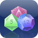 LCM Least Common Multiple icon