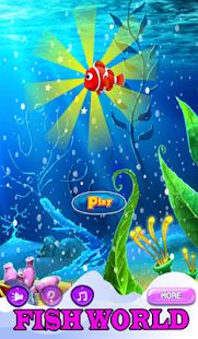 Ocean Crush Fishdom Charm - náhled
