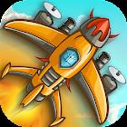 Air Fighter Strike icon