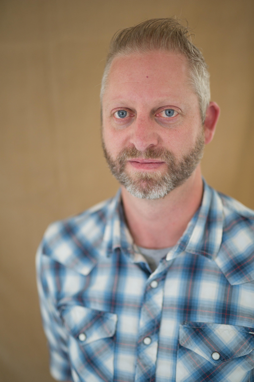 David Holub Teacher and Artist