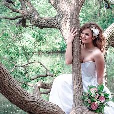 Wedding photographer Kseniya Milkova (Milkova). Photo of 25.10.2015