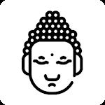 불교명상 - 독경,좋은글,명언,음악,경전,법문,교리 icon