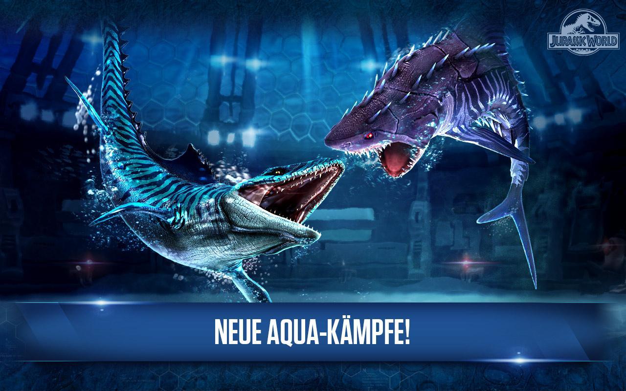 Jurassic Park Das Spiel