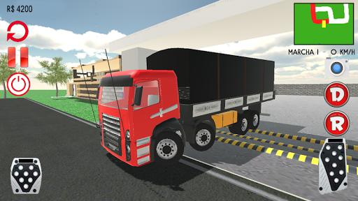 Elite Brasil Simulator screenshots 1