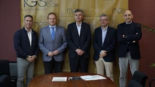 El curso lo organiza La Fundación Miguel García Sánchez  junto a la UAL.