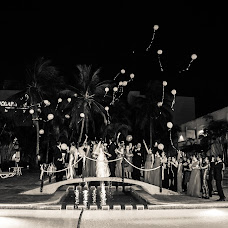 Wedding photographer Hernan Monroy (monroy). Photo of 04.09.2015
