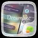 GO SMS PRO DREAMLIKE THEME icon