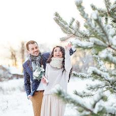 Wedding photographer Mariya Antipenkova (MaRgo-An). Photo of 17.12.2015