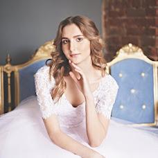 Wedding photographer Anna Vlasova (anie). Photo of 27.02.2017
