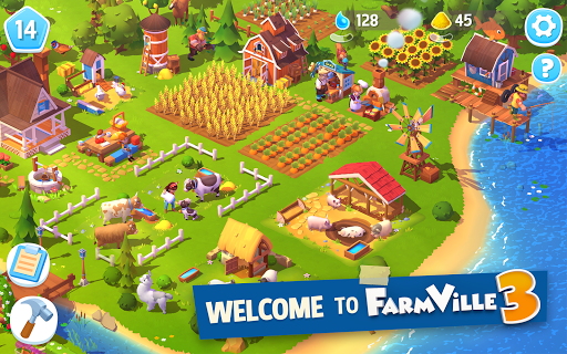 FarmVille 3 - Animals screenshot 1