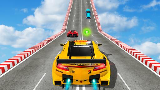 Extreme City Mega Ramp GT Car Stunts 2020 1.0 screenshots 5