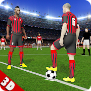 Ultimate Kick Soccer League Football Hero NFL 2019